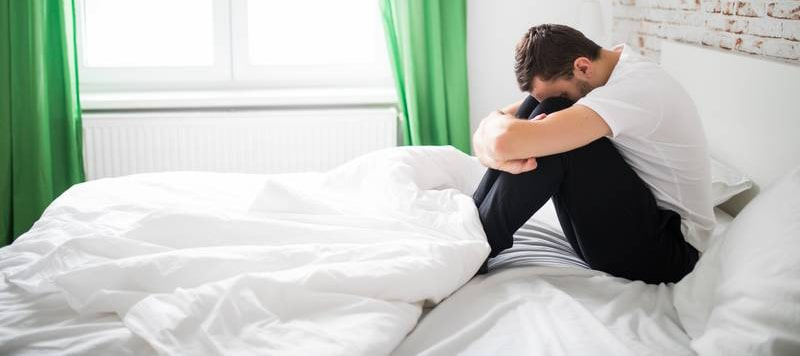 Can CBD Help With Erectile Dysfunction?