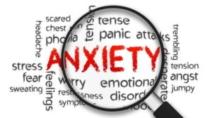 How CBD Oil Helps With Anxiety