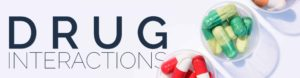 Interactions of CBD Oil and Drugs
